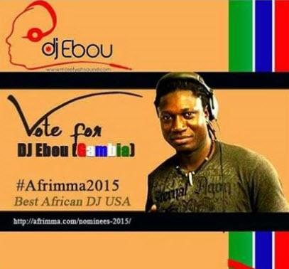 DJ Ebou