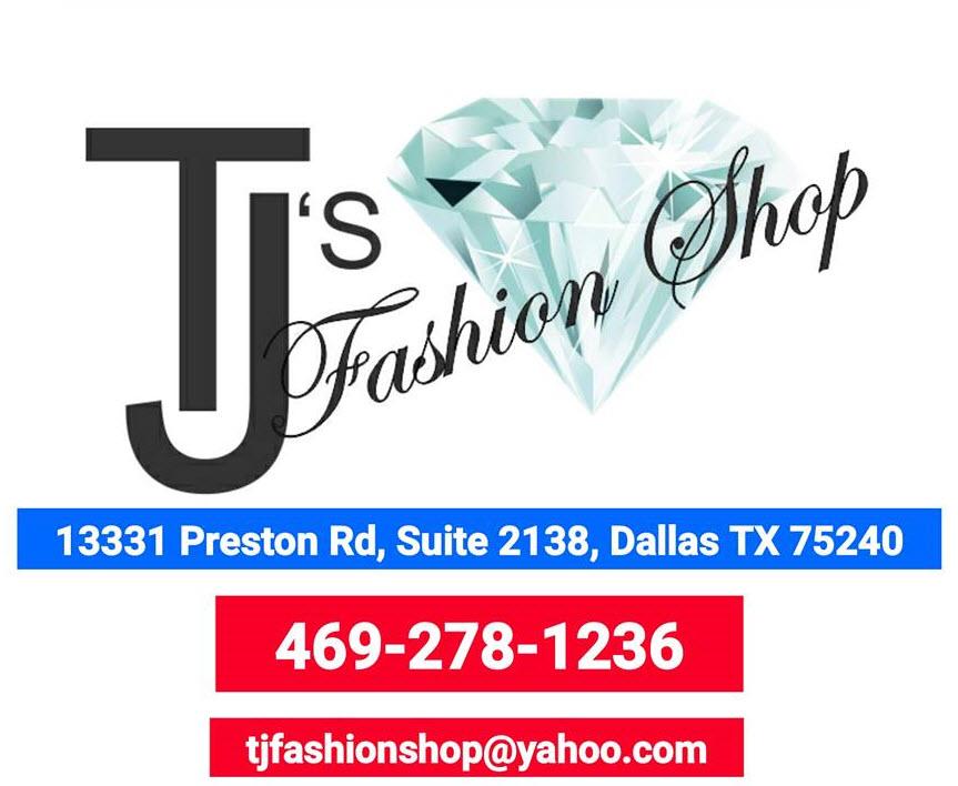 TJ's Fashion Shop